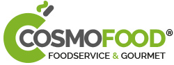 COSMOFOOD | Fiera settore food, beverage & technology